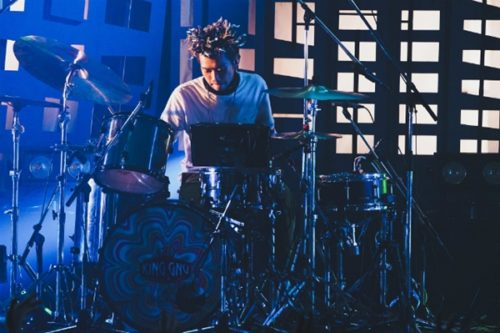 ドラム キングヌー